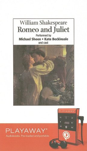 Romeo & Juliet: Library Edition: William Shakespeare