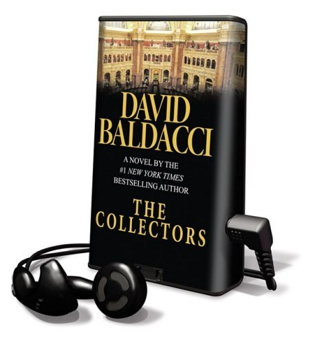9781598954418: The Collectors: Library Edition