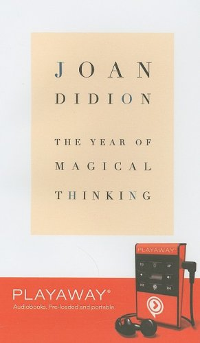 9781598955361: The Year of Magical Thinking