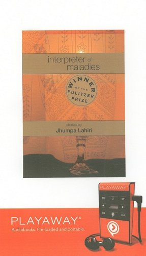 9781598955415: Interpreter of Maladies