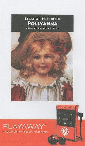 9781598956795: Pollyanna: Library Edition