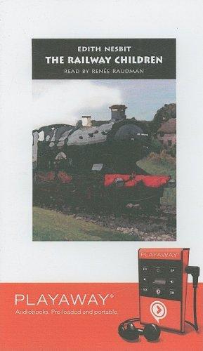 The Railway Children: Library Edition: Nesbit, Edith