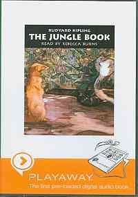 9781598957983: The Jungle Book: Library Edition