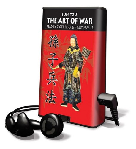 9781598958447: The Art of War: Library Edition