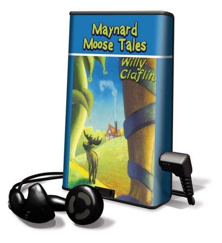 9781598958645: Maynard Moose Tales: Library Edition