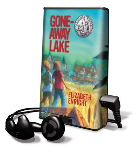 Gone-Away Lake: Library Edition (Gone-Away Lake Books): Enright, Elizabeth