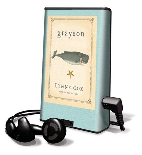 Grayson: Library Edition Cox, Lynne