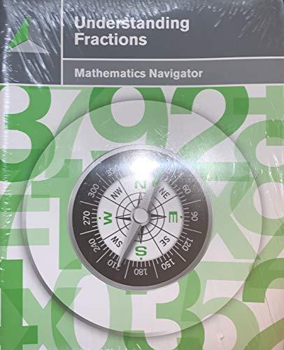 Mathematics Navigator: Understanding Fractions, student book: Pearson - Always