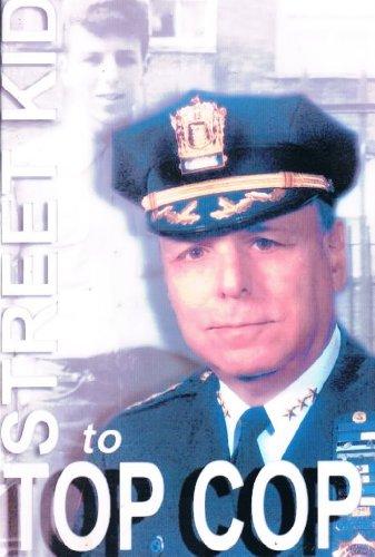9781598990102: Street Kid to Top Cop