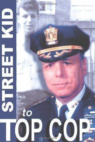 9781598992724: Street Kid to Top Cop