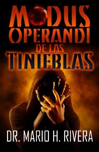 9781599001142: Modus Operandi de las Tinieblas (Spanish Edition)