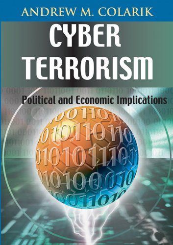9781599040226: Cyber Terrorism: Political And Economic Implications