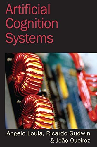 Artificial Cognition Systems: Angelo Loula