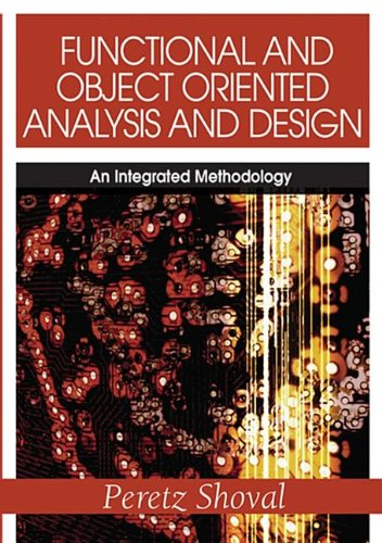 9781599042039: Functional and Object Oriented Analysis and Design