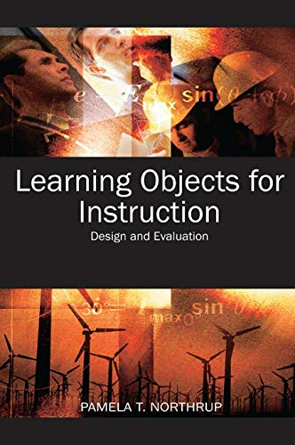 9781599043340: Learning Objects for Instruction: Design and Evaluation