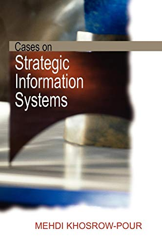 9781599044149: Cases on Strategic Information Systems (Cases on Information Technology)