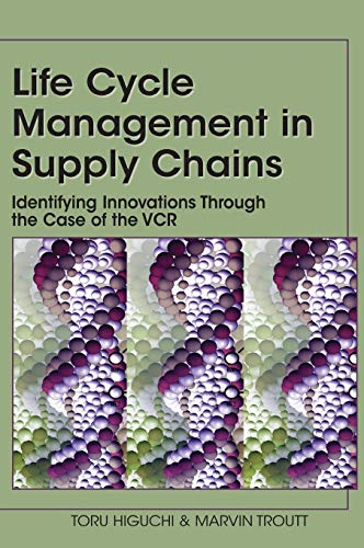 9781599045559: Life Cycle Management in Supply Chains: Identifying Innovations Through the Case of the VCR
