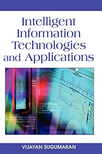 9781599049588: Intelligent Information Technologies and Applications