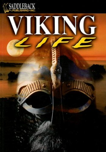 9781599050577: Viking Life (The Life of ... Early Civilization Series)
