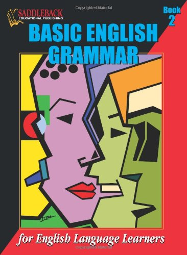 9781599052038: Basic English Grammar: For English Language Learners: Book 2