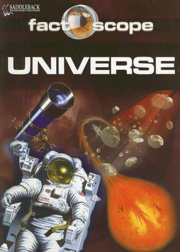 universe saddleback educational publishing inc