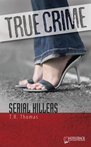 9781599054360: True Crime; Serial Killers