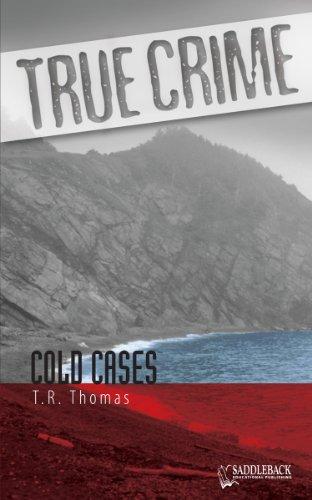 True Crime; Cold Cases (True Crime (Saddleback Educational))