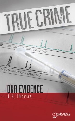 9781599054384: True Crime: DNA Evidence