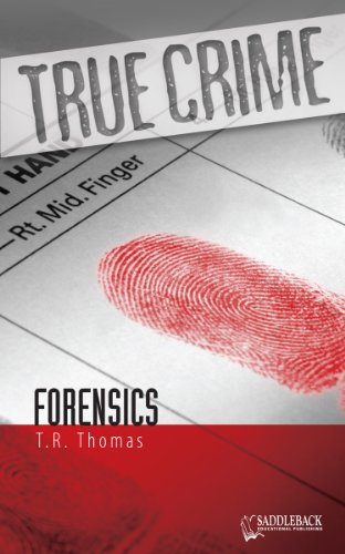 9781599054391: True Crime; Forensics