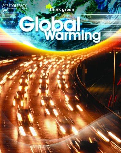 9781599054551: Global Warming (RL 3)- Think Green