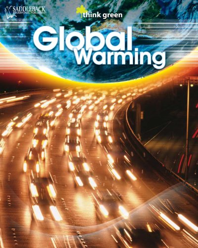 9781599054766: Global Warming Hardcover (Think Green)