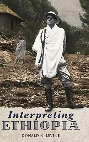 9781599070957: Interpreting Ethiopia: Observations of Five Decades