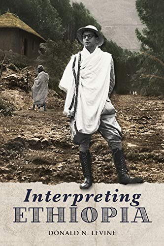 9781599070964: Interpreting Ethiopia: Observations of Five Decades