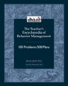 9781599090023: Teacher's Encyclopedia of Behavior Management: 100 Problems/500 Plans