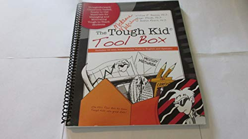 Tough Kid Tool Box (1599090341) by William R. Jenson; Ginger Rhode; H. Kenton Reavis