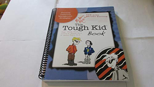 Tough Kid Book. 2nd edition (1599090422) by Ginger Rhode; William R. Jenson; H. Kenton Reavis