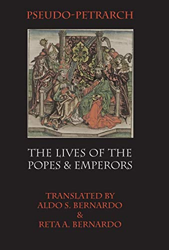 9781599102535: The Lives of the Popes and Emperors