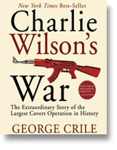 9781599124469: Charlie Wilson's War (Digital Audiobook Chips)