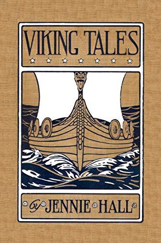 9781599150048: Viking Tales (Yesterday's Classics)