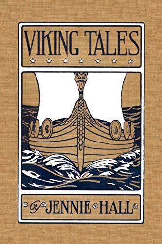 9781599150048: Viking Tales (Yesterday's Classics)