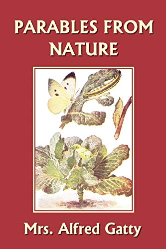 9781599150055: Parables from Nature (Yesterday's Classics)