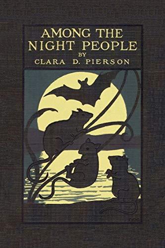 9781599150208: Among the Night People (Yesterday's Classics)