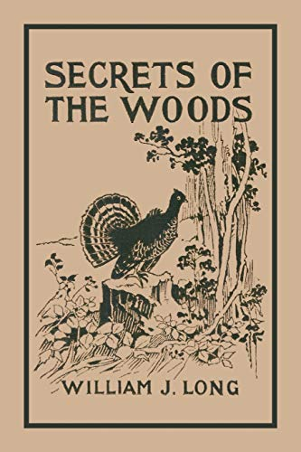9781599150222: Secrets of the Woods (Yesterday's Classics)