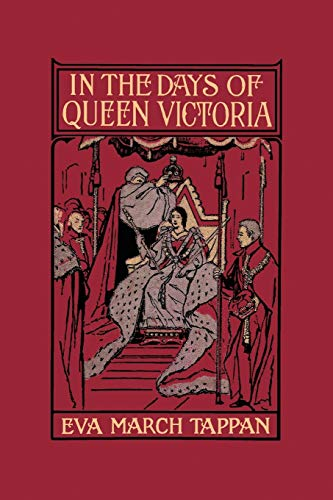 9781599150383: In the Days of Queen Victoria (Yesterday's Classics)