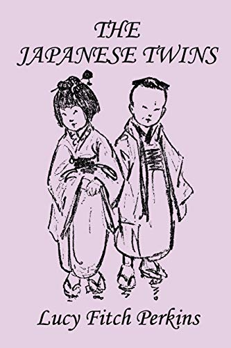 9781599150581: The Japanese Twins (Yesterday's Classics)