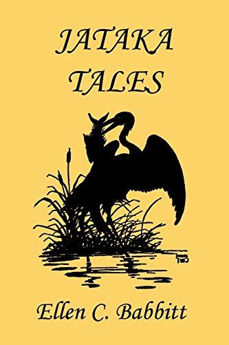 9781599150659: Jataka Tales (Yesterday's Classics)