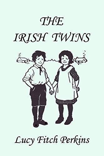 9781599151229: The Irish Twins, Illustrated Edition (Yesterday's Classics)