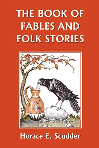 9781599151274: The Book of Fables and Folk Stories (Yesterday's Classics)