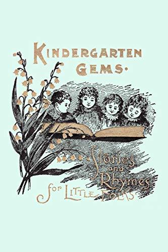 9781599152479: Kindergarten Gems (Yesterday's Classics)