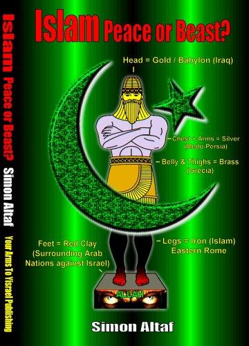 9781599160924: Islam, Peace or Beast